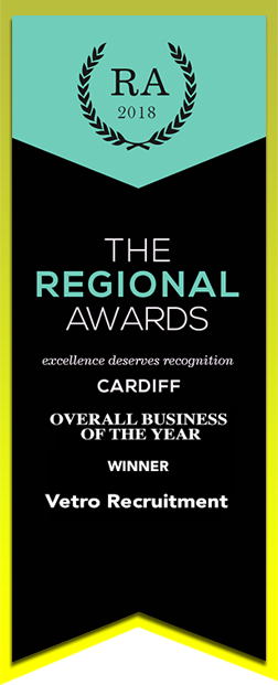 Regional awards overall business of the year